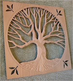 Wood Carving Projects Step by Step Carving Board, Chip Carving, Tree Carving, Wood Carving Designs, Wood Carving Patterns, Dremel Projects, Wood Projects, Dremel Wood Carving, Whittling Wood