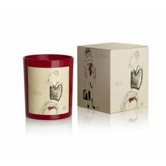Bougie parfumée 'Greta' de la collection Parfums d'Antan par Made in Paris, disponible et en stock sur http://www.utileetfutile.fr/4467-thickbox/bougie-parfumee-le-parfum-de-greta.jpg