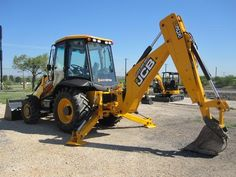 JCB 2012 3CX-14  80 hours  $199,120  Closed cab with A/C