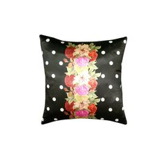 Accent your home with this black luxury silk cushion from LCC and make yourself the envy of the neighborhood. Made from high-quality silk fabric. Outdoor Cushions, Scatter Cushions, Throw Pillows, Handmade Cushions, Black Luxury, Silk Fabric, Cushion Covers, Envy, Make It Yourself