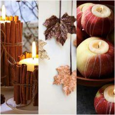 Doe-het-zelf: Herfst decoraties