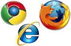 Naviguer sur Internet avec les raccourcis clavier Navigateur Internet, Google Chrome, Tech Logos, Communication, Technology, Iphone, Bons Plans, Applications, Aide