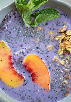 Heart Healthy Grape Smoothie Bowl SAVE BIG WITH THIS GREAT COUPON!! >> https://ooh.li/f310284