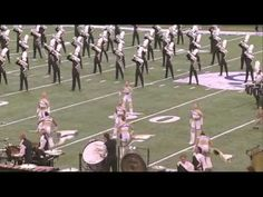 Best 2009 DCI Moments