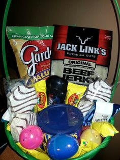 7 easter basket ideas for men easter pinterest discover 7 easter basket ideas for men easter pinterest discover best ideas about basket ideas easter baskets and easter negle Image collections