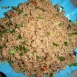 Restaurant Style Vegetable Fried Rice Recipe / Veg Fried Rice Recipe