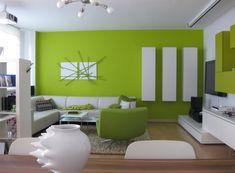 Wohnzimmer Ideen Grün Weiß Mit Luxuriösen Eleganten Stil Dekorieren