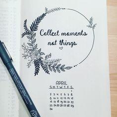 Melissa (@lisjesaf) sur Instagram: Bullet journal #bulletjournal #journal #journaling #relax #relaxing #illustration #positivity