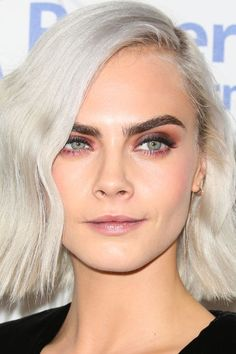 See the hottest makeup looks the celebrities are wearing on the red carpet  - and how to recreate them, here...