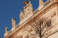 Vienna, Language School, Php, Statue Of Liberty, Louvre, Museum, Travel, Statue Of Liberty Facts, Viajes
