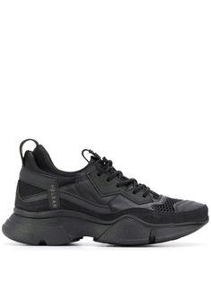 5912e66530 BRUNO BORDESE BRUNO BORDESE PLATFORM SOLE SNEAKERS - BLACK. #brunobordese # shoes