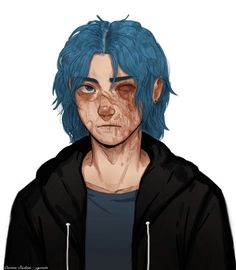 A Sally x Larry fanfic None of the art is mine. Character Concept, Character Art, Sally Face Game, Arte Obscura, Life Is Strange, Face Art, Anime Guys, Art Inspo, Larry