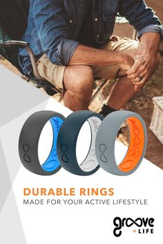 Groove Silicone Wedding Rings for Men are perfect for the athlete hunter professional and outdoorsman. Groove Silicone Wedding Rings for Men are perfect for the athlete hunter professional and outdoorsman. Tips And Tricks, Wedding Men, Wedding Bands, Wedding Venues, Wedding Ideas, Wedding Locations, Wedding Signs, Luxury Wedding, Feng Shui