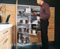 Small Kitchen Design Idea | KitchAnn Style