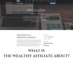 How to do affiliate marketing and how to start for free…