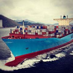 Maersk!