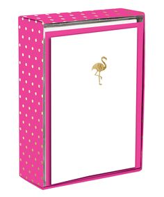 Flamingos Medium Gift Bag | stationery | Pinterest | Flamingo, Bag ...