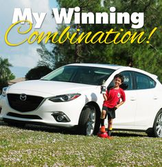 My fun week with the New Mazda 3: A Winning And Powerful Combination