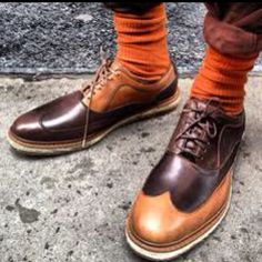 Damn, now those are some teacher shoes! Cole haan