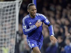 Report: Montreal Impact negotiating with Chicago Fire for rights to Didier Drogba | theScore