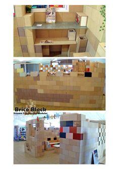 Catalogo Brico Block11 – Brico Wood Block Modular System