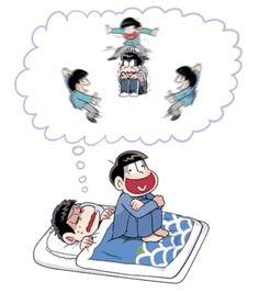Animated Gif by Japanese Show, Osomatsu San Doujinshi, Dark Anime Guys, Gakuen Babysitters, Gekkan Shoujo Nozaki Kun, Skullgirls, Ichimatsu, Fun Comics, Fujoshi