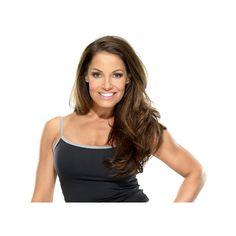 Canadian Trish Stratus To Be Inducted In The WWE Hall Of Fame ❤ liked on Polyvore featuring wwe
