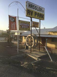 Fredonia arizona campgrounds with hookups