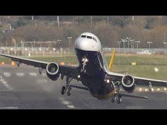 Este vídeo le saca las ganas de volar a cualquiera [VÍDEO]