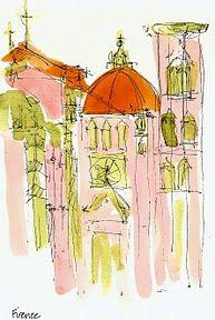 Il Duomo, Firenze, Italia