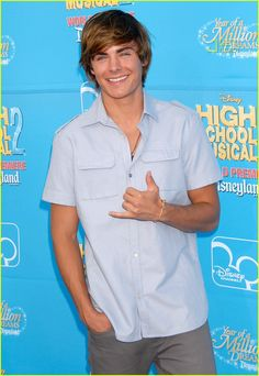 Premier High School Musical 2.