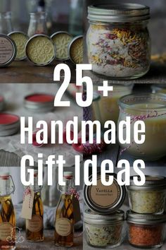 Would you like to give gorgeous, handcrafted gifts without stressing yourself out? I've got you covered. These homemade gift ideas are easy to make. christmas gifts 25 Homemade Gift Ideas That Are Easy To Make Diy Gifts For Girlfriend, Diy Gifts For Mom, Kids Gifts, Men Gifts, Simple Gifts, Easy Gifts To Make, Handmade Gifts For Friends, Boyfriend Gifts, Dyi Gift Ideas