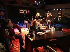 Bob Weir Tri Studios