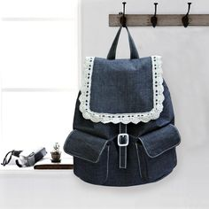 джинсовый рюкзак - Поиск в Google