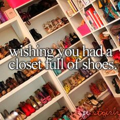 Yes! Preferably nice shoes like sperries or oxfords and vans and uggs :) anyone got about 2000 dollars they feel like giving away?