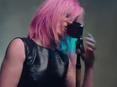 Canal Electro Rock News: Garbage divulga clipe para o single Empty