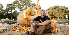 Videos « Villafane Studios – Pumpkin Carving, Sand Sculpting, Action Figure Creating