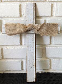 Cute Rustic Wooden Cross