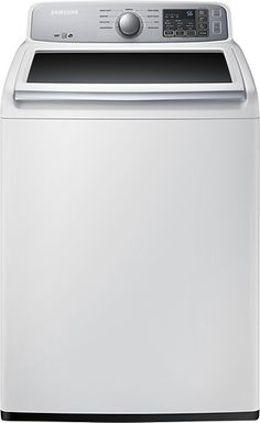 Find out your personal energy cost for the Samsung WA45H7000AW and compare energy efficient washers on SDGE.