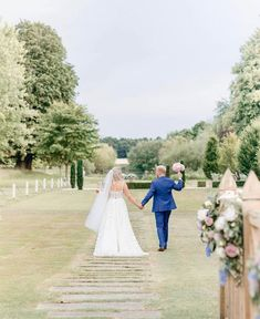 That iconic walk// ———————————— Five minutes alone as husband and wife ready to be greeted by their dinner guests in our lakeside marquee 👰🏼🤵🏼 . . . . . Photo Credit: @rebekahrobertphotography  #weddingvenue #awardwinningweddingvenue #countrysidewedding #countrysideweddingvenue #newlyeweds #mrandmrs #shesaidyes #happyfriday #friyay #itstheweekend #2020weddinginspo #weddinggoals #weddinginspo Countryside Wedding, Wedding Goals, Alone, Photo Credit, Wedding Venues, Husband, Dinner, Park, Wedding Dresses