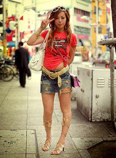 hot women fashion