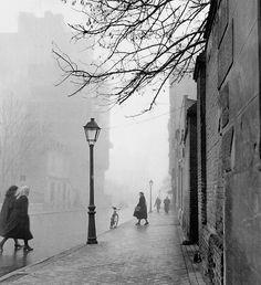 #Fotografía Francesc Català Roca @Qomomolo   - Madrid, Spain, 1950s