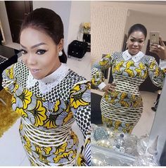 Ankara Xclusive: 2018 Current African Dresses: Latest Elegant and Lovely current african dresses for Divas Latest African Styles, Latest African Fashion Dresses, African Print Dresses, African Print Fashion, African Dress, Ankara Fashion, Latest Ankara, Ankara Dress, Fashion Men