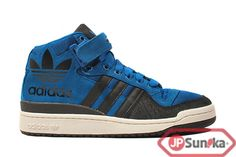 adidas Forum Mid RS XL  Dark Royal  (G60543)