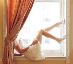 Always set aside time to daydream.