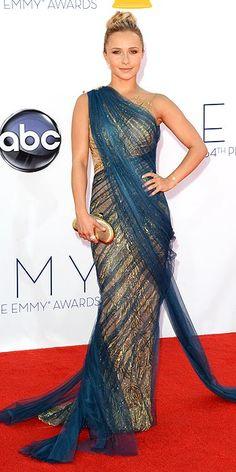 Emmy's 2012 - Hayden