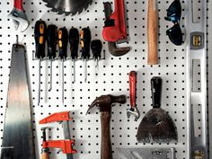The Essential Tools for Every Home