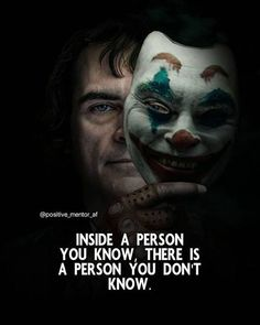 33 Joker Quotes to fill you with Craziness. Dark Quotes, Wise Quotes, Attitude Quotes, Mood Quotes, Positive Quotes, Inspirational Quotes, Motivational, Best Joker Quotes, Badass Quotes