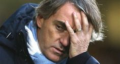 Premiere league: The leaders of the club thanked Mancini on cooperation, Pellegrini takes over City | e-enko