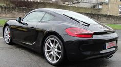 Second Hand Porsche Cayman 3.4 S PDK for sale in Leeds, West Yorkshire - Yorkshire Classic Porsche